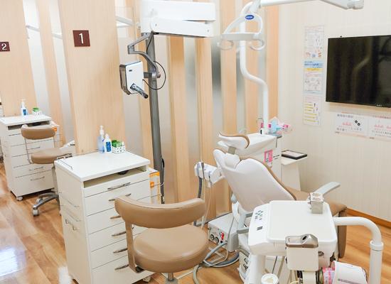しまだ歯科医院photo